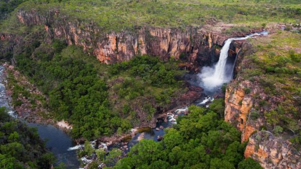 Kakadu-National-Park-Australia-View-From-Top